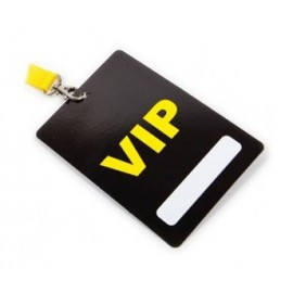 Badges / Cartes en Pvc